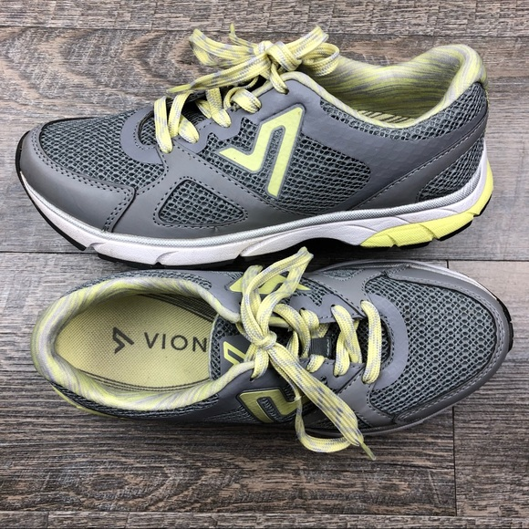 Vionic Shoes | Orthotic Satima Active